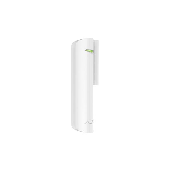AJAX Draadloze DoorProtect Magneetcontact ( Wit )