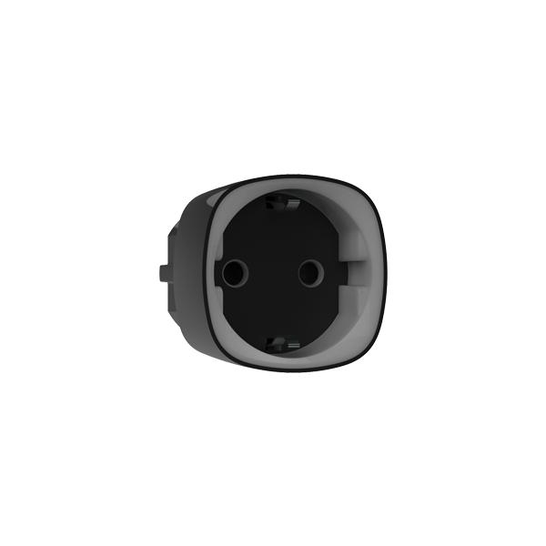 Ajax Socket Wireless Smart Plug ( Schwarz )